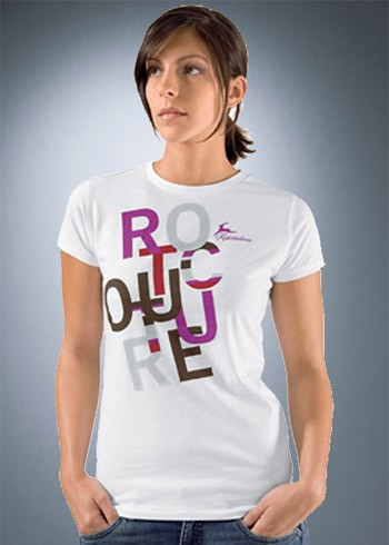 Rotwild Womens Fancy Tee