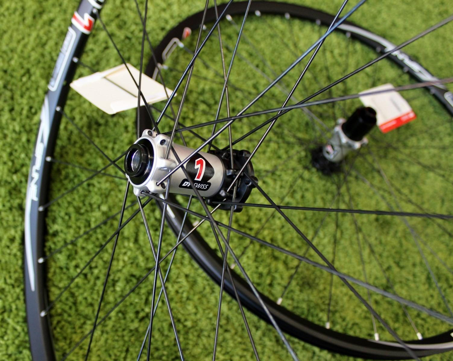 DT Swiss XM1501 Spline One 27.5