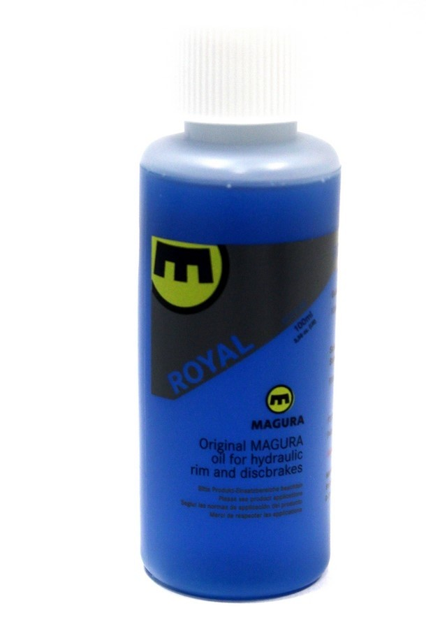 Magura Royal Blood 100ml