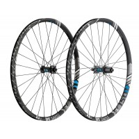"DT Swiss HX1501 Spline One 29"" 30mm HYBRID Boost Laufradsatz"