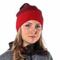Rotwild RCD Stripe Beanie red