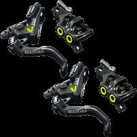 Magura MT7 Pro HC Bremsenset Modell 2021 mit HC3 Hebel