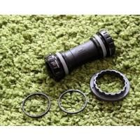 Shimano XT Hollowtech II Innenlager BB-MT800 BSA