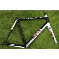 S2 Rennrad Rahmenset 2013