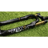 "Fox 32 Float 100 FIT CTD QR15 26"" Factory Kashima 2014"