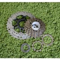 Shimano SLX Kassette CS-HG81 11-34 10-fach