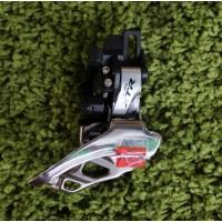 Shimano XTR Umwerfer FD-M986 DM 2x10 Down Swing