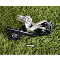 Shimano RD-M781 XT 10-fach Shadow SGS DM