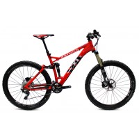 X1 FS 27.5 Edition hot red