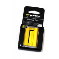 Topeak Rescue Box gold