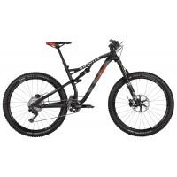 X1 FS 29 Pro schwarz-matt
