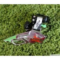 Shimano XTR Umwerfer FD-M981 3x10 Down Swing 34.9